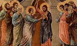 Niewierny…święty Tomasz
