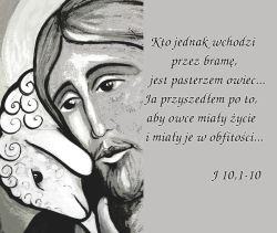 Pan jest moim pasterzem…