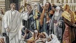 Uczyć się od Jezusa rozmowy z trudnymi ludźmi