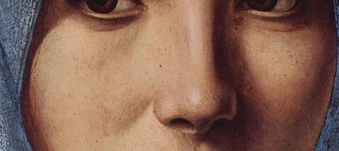 Zwiastowanie. Niezwykły obraz Antonello da Messina