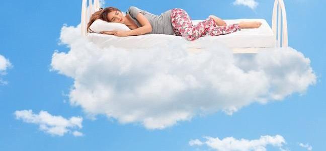 """Bóg, który """"śpi.."""" ."""