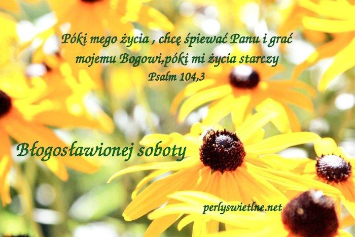 Śpiewać Bogu