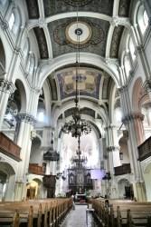 Parafia Najświętszego Imienia Jezus w Łodzi