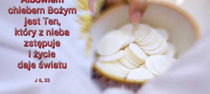 Chleb Boży (BŁ)