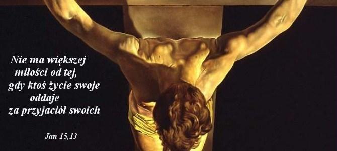 Jesteśmy przyjaciółmi Jezusa