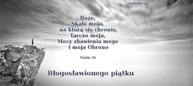 Bóg jest wszystkim