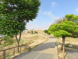 Trochę o starożytnym Ammanie…