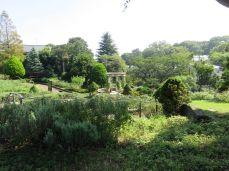 Jokohama-park nad brzegiem Zatoki Tokijskiej