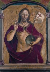 cristo-salvator-mundi
