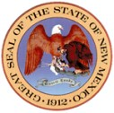 Official Seal of the State of New Mexico