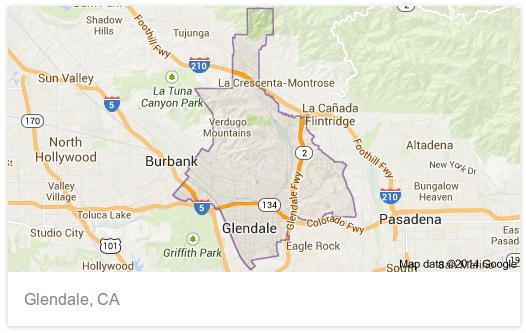 PERM Labor Certification Radio Ads Glendale