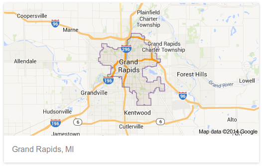 PERM Labor Certification Radio Ads Grand Rapids