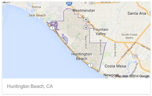 PERM Labor Certification Radio Ads Huntington Beach