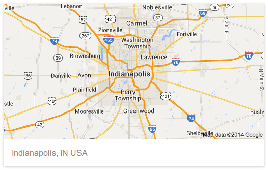 PERM Labor Certification Radio Ads Indianapolis