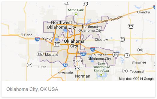 PERM Labor Certification Radio Ads Oklahoma City
