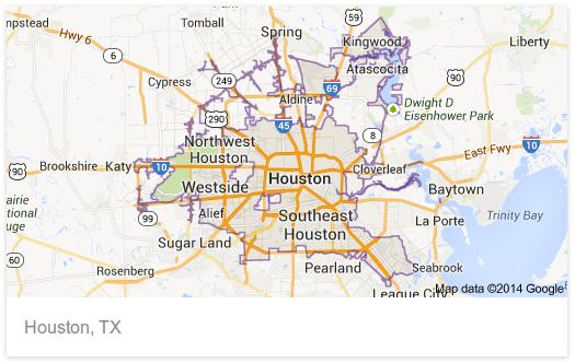 PERM Radio Ads Houston