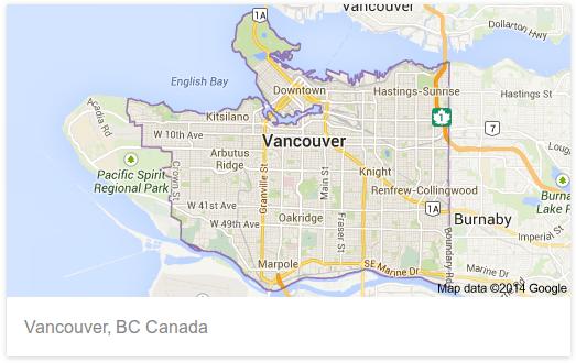 PERM Labor Certification Radio Ads Vancouver