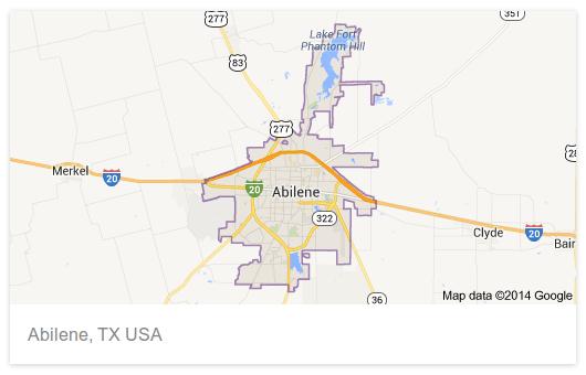 PERM Labor Certification Radio Ads Abilene