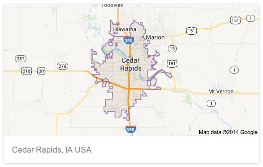 PERM Labor Certification Radio Ads Cedar Rapids