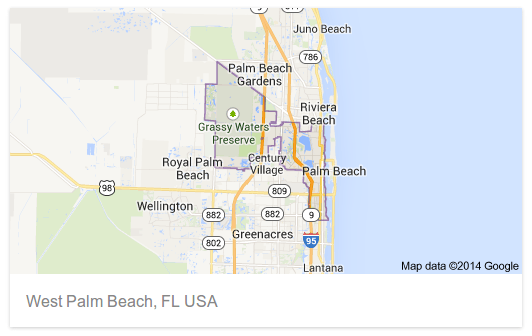 PERM Labor Certification Radio Ads West Palm Beach