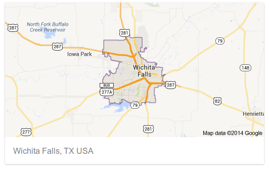 PERM Labor Certification Radio Ads Wichita Falls