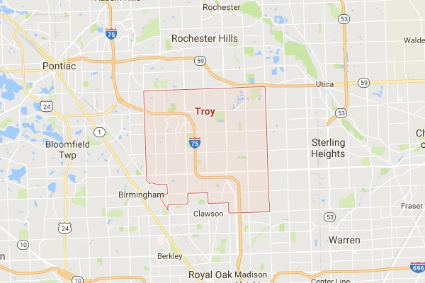 LABOR CERTIFICATION ADVERTISING TROY MI