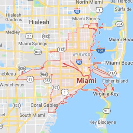 PERM Recruitment Miami, FL