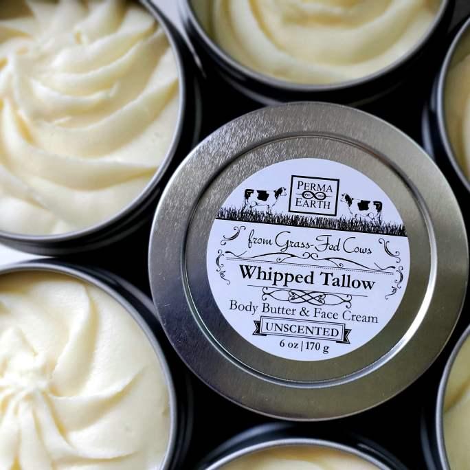 Tallow Soaps & Creams