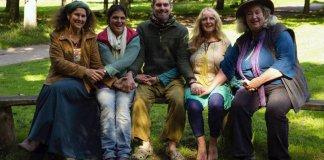 Permacultura Sociale cura delle persone etica