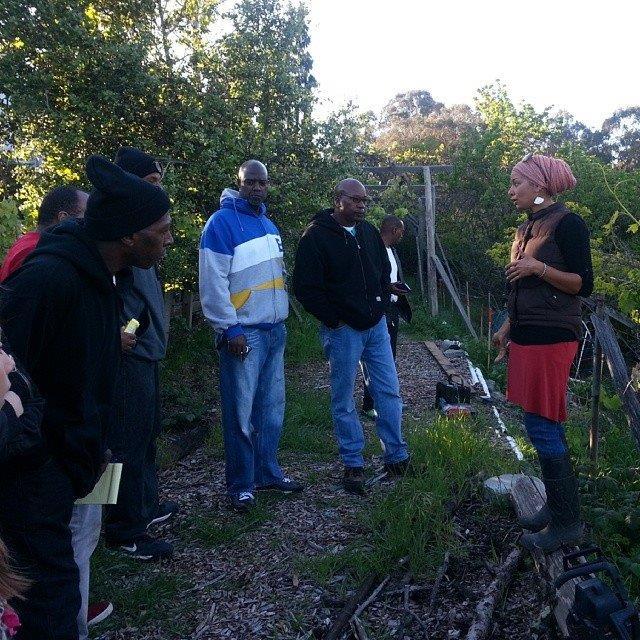 Certificazione progettazione in permacultura resilienza