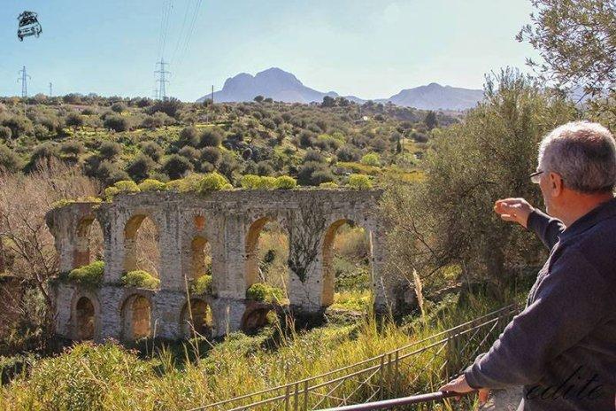 Liborio Galbo permacultura sicilia