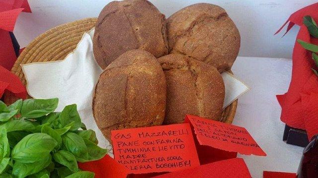 gas mazzarelli pane ragusa