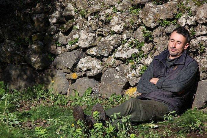 paolo siesta randazzo permacultura