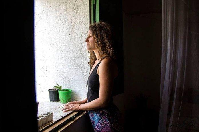 Gioia Bordin Enjoi Permacultura Sicilia