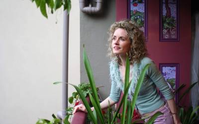 Permaculture Stories: Cecilia Macaulay
