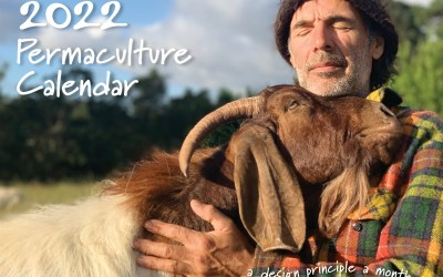 Fair Share supporting permaculture projects across the globe