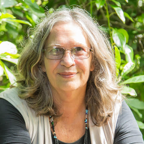 Robyn Francis – new Patron of Permaculture Australia