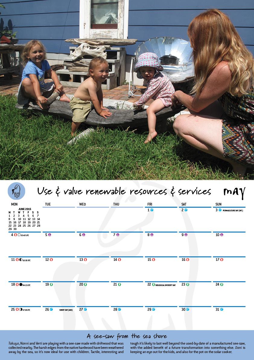 2015 12 month calendar