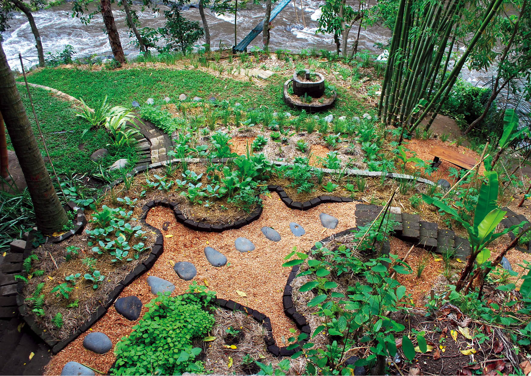 The 2017 Permaculture Calendar Selection Permaculture