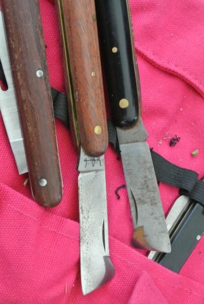 various_knives