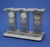 Permagen 6 X 10 mL Magnetic Separation Rack