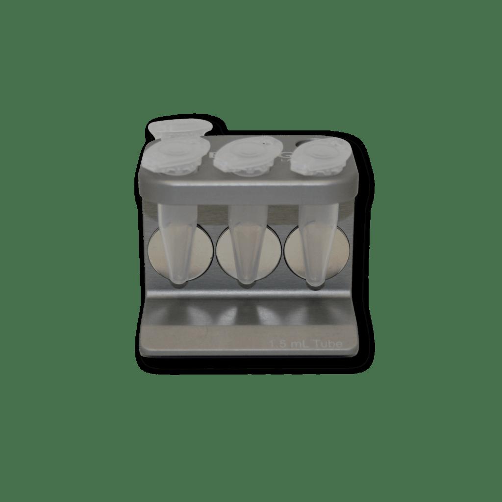MSR06 6x 1.5 mL Microcentrifuge Tube Magnetic Separator