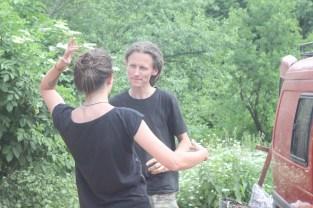 Kaja i Marcin