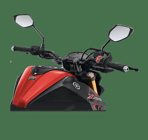 Gambar masdih dari website Yamaha Indonesia hehehe