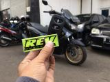 REV Immobilizer Yamaha NMAX