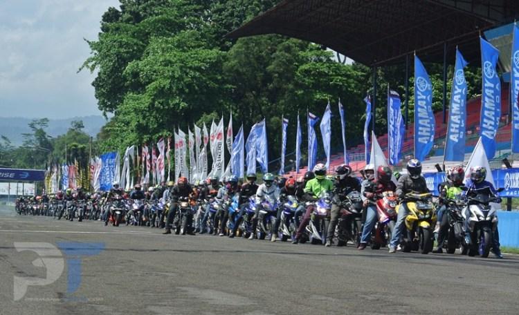 Jelang YSR 2018 Seri 2 Victory Lap
