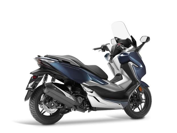Harga All New Honda Forza 250 CBU