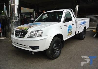 Tata Motors Jelajah Pasar Nusantara 2018