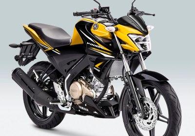 Warna Baru All New Yamaha Vixion 2018