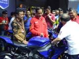 RI1 Kepincut Yamaha R1